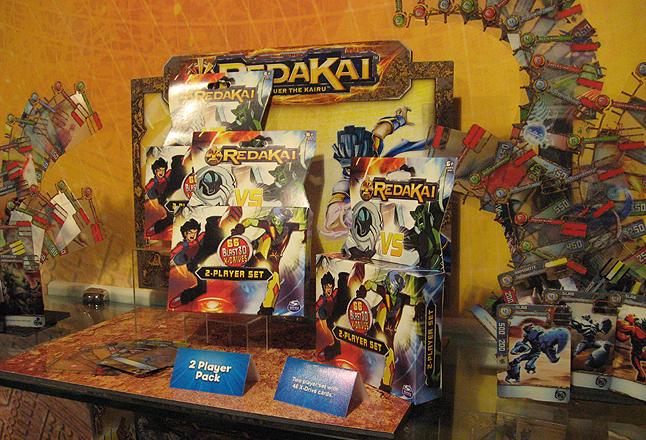 Redakai 2-Player Sets