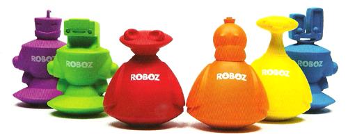 Roboz Toys