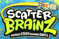 Scatter Brainz