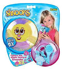 Shnooks Toys