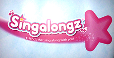 Singalongz Pets