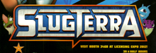 Slugterra Toys