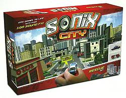 Sonix City