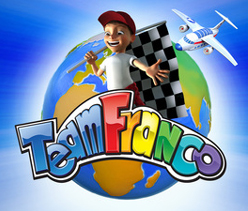 Team Franco Toys