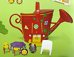 The Hive Watering Can School Playset
