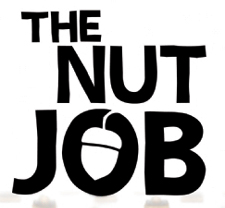The Nut Job Toys