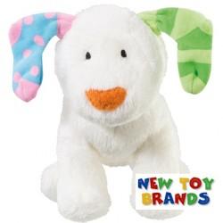 Snowdog toy