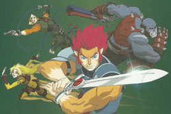 Thundercats  Toys on Thundercats Toys   New Toy Brands