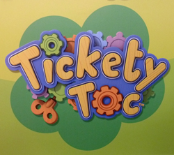 Tickety Toc Toys Logo
