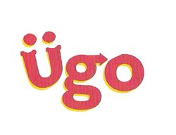 Ugo Play Tents