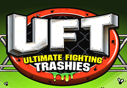 Ultimate Fighting Trashies (UFT)