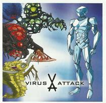 Virus Attack Toys