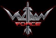 Voltron Force Toys