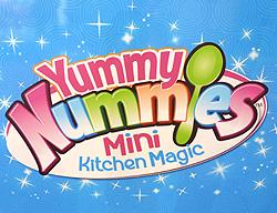 Yummie Nummies Toys Logo