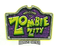 Zombie Zity